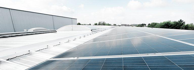 Nachhaltigkeit im Metallhandel bei derWMH GROUP GERMANY